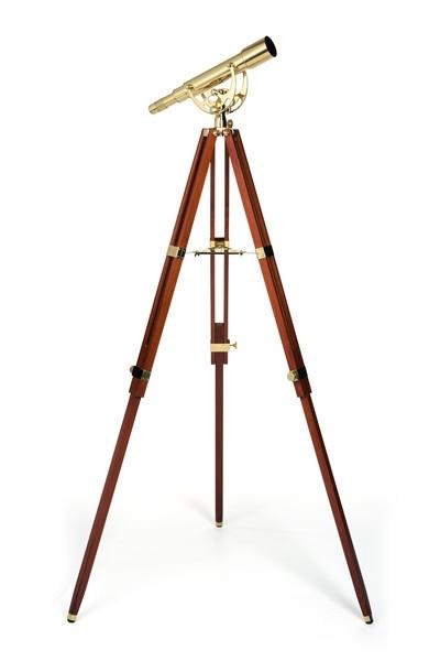 Celestron 22303 Ambassador 50mm Pirinç Teleskop
