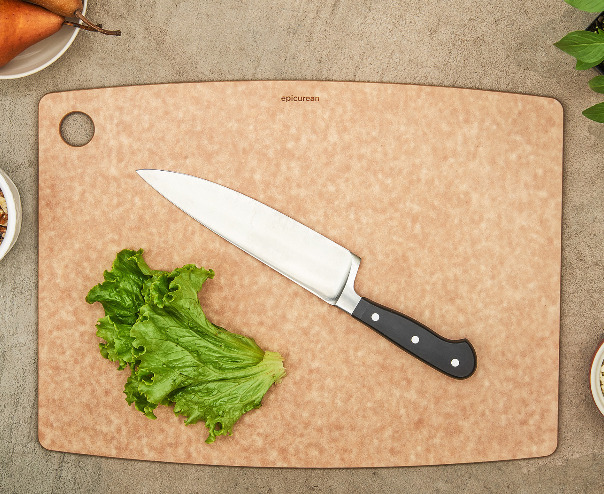 Epicurean 001-181301 Kitchen Serisi Natural Kesme Tahtası